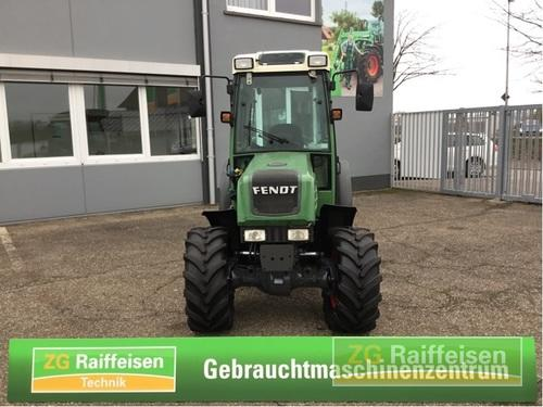 Fendt 207 Рік виробництва 2004 Повний привід