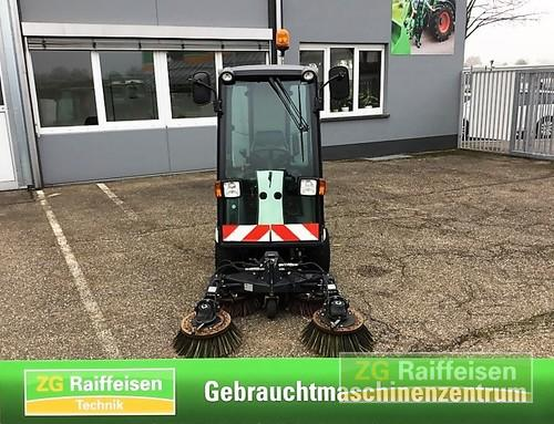 Egholm City Ranger 2250 T Year of Build 2012 4WD