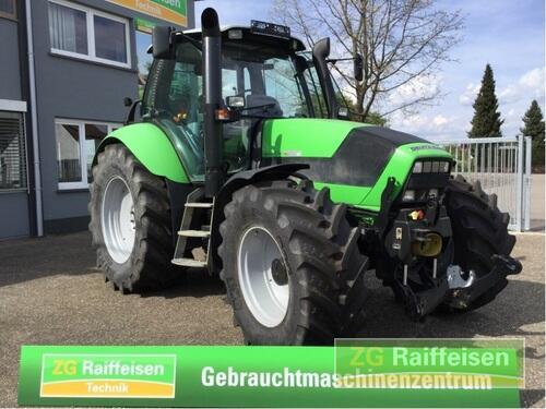 Deutz-Fahr Agrotron 620 TTV Baujahr 2009 Allrad
