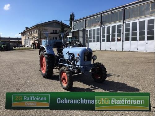Eicher Em200 Baujahr 1960 Bühl