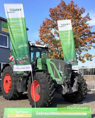Fendt 939 Vario S4 Year of Build 2016 Bühl