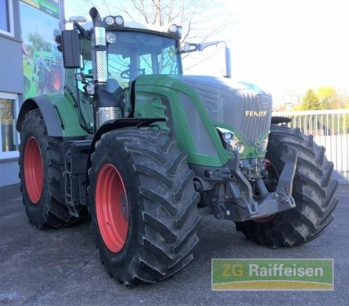 Fendt 930 Vario S4 Profi Year of Build 2014 4WD