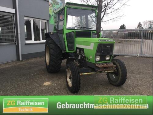 Deutz-Fahr D 1057-S Año de fabricación 1983 Bühl