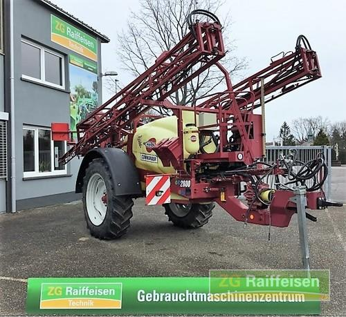 Hardi Cm Plus 22/2800 Year of Build 2006 Bühl