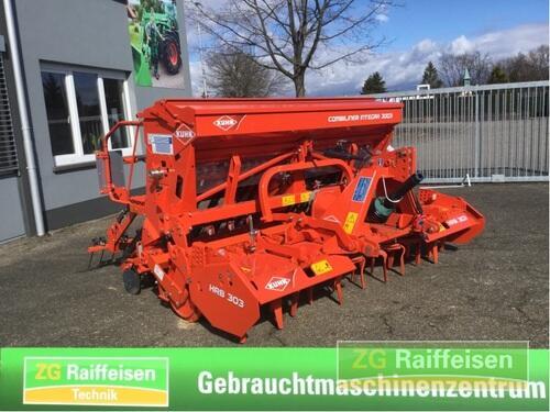 Kuhn 303D/+integra 3003