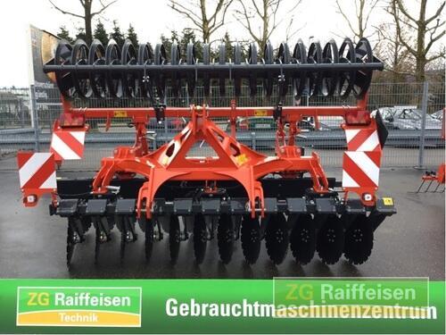 Kuhn Optimer anno di costruzione 2017 Bühl