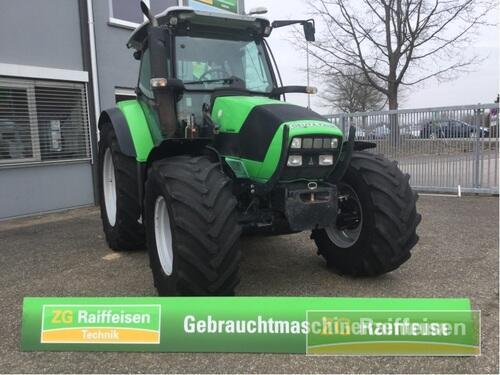 Deutz-Fahr Agrotron K 430 Rok produkcji 2010 Czterokolowy