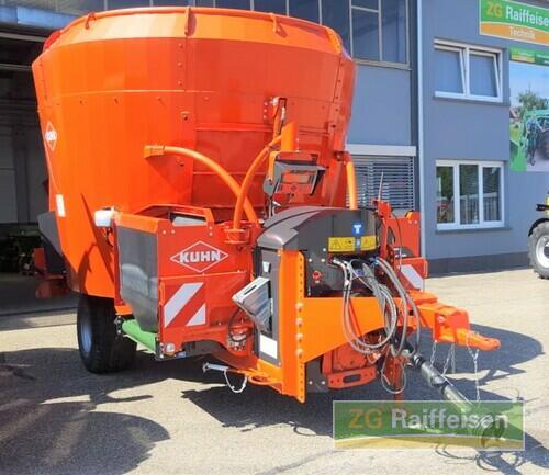 Kuhn Profile 14.1cl Godina proizvodnje 2017 Bühl