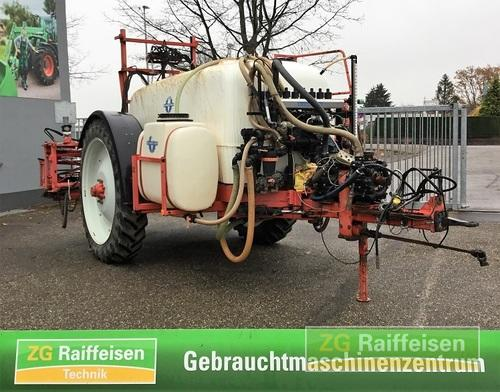 Schmotzer Spritze Asp 212 A Rok produkcji 2000 Bühl