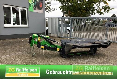 Deutz-Fahr DiscMaster 117