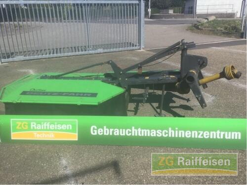 Deutz-Fahr KM 3.16