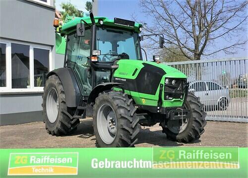 Deutz-Fahr 5090 G
