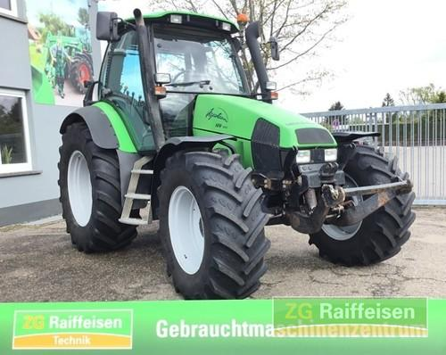 Deutz-Fahr Agrotron 120 MK3 Baujahr 2003 Bühl