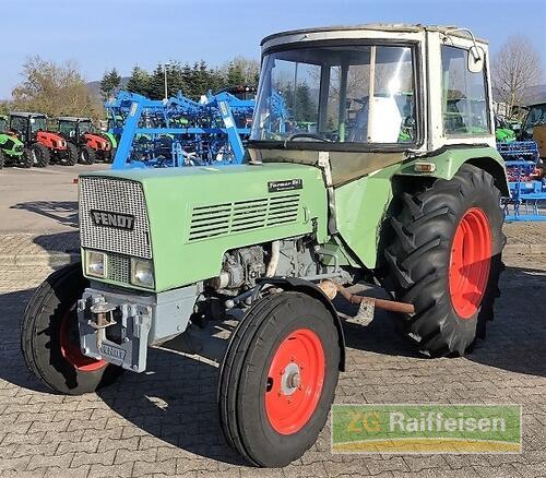 Fendt Farmer 104 S
