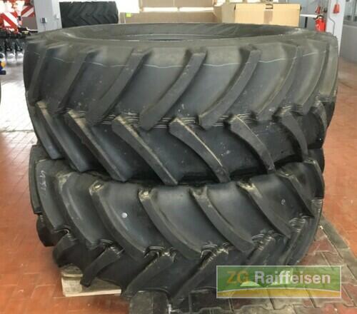 Mitas Reifen 600/65 R38