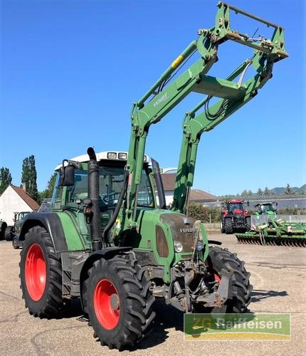 Fendt 412 Vario Front Loader Year of Build 2009