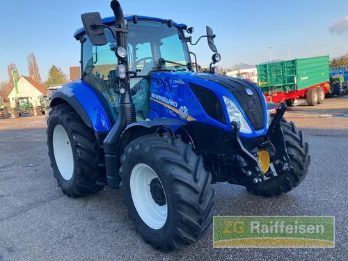 New Holland T 5.120 Electro Command Bühl