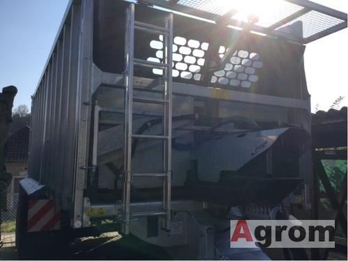 Fliegl Gigant Asw271 Compact F Year of Build 2018 Billigheim