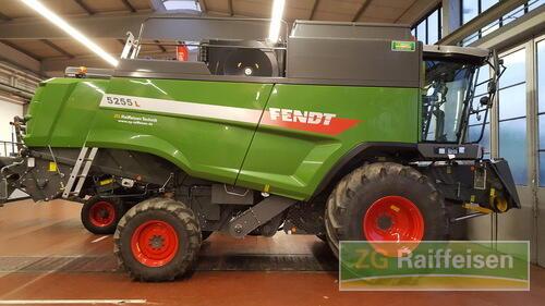 Fendt 5255L MCS