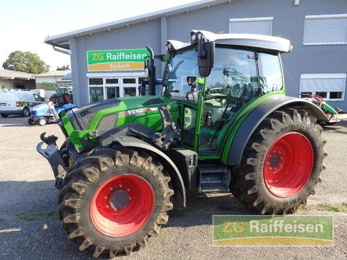 Fendt 211 S Vario S3 - T304 -