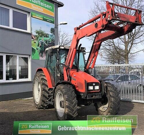 Traktor Massey Ferguson - 4255A