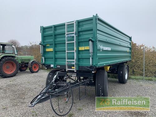 Farmtech Zdk 1500 S Årsmodell 2019 Walldürn