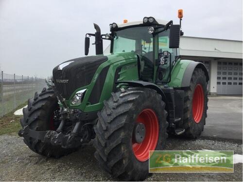 Fendt 939 Vario S4 Baujahr 2015 Allrad