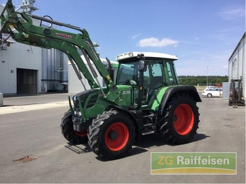 Fendt 310 Vario Front Loader Year of Build 2012