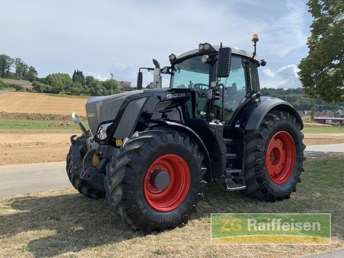 Fendt 828 Vario S4 Year of Build 2018 4WD