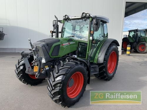 Fendt 211 Vario Year of Build 2019 4WD