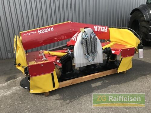 Fella Radon 3140 FP-V