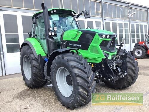 Deutz-Fahr - 6155 Agrotron