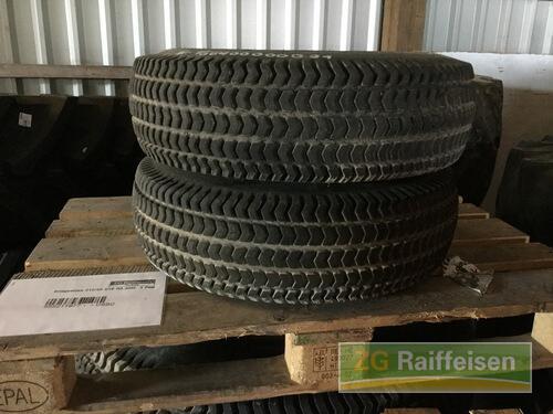 Bridgestone 212/80 D15 RA 90%