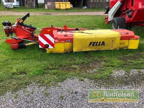 Fella KM 270 TL