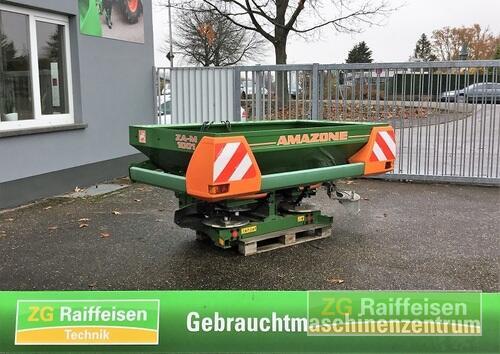 Amazone ZA-M 1001 Special Profis Tauberbischofheim