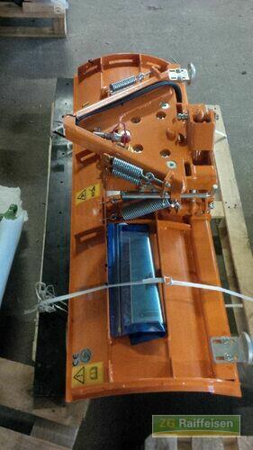 Iseki Schneeschild RSM 150