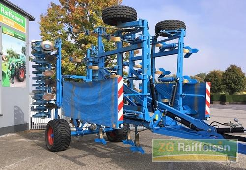 Lemken Karat 9/600 K(U)A Rok produkcji 2017 Pfullendorf