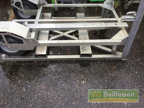 Samatec Erntewagen Baujahr 2014 Salem-Neufrach