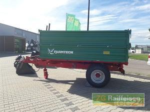 Farmtech Edk 500 Baujahr 2017 Salem-Neufrach