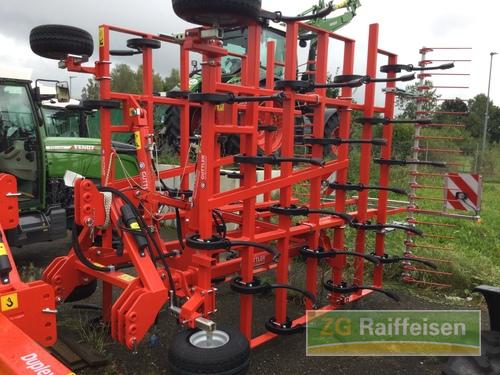Güttler Supermaxx 50-7 Bio Edi Έτος κατασκευής 2020 Salem-Neufrach