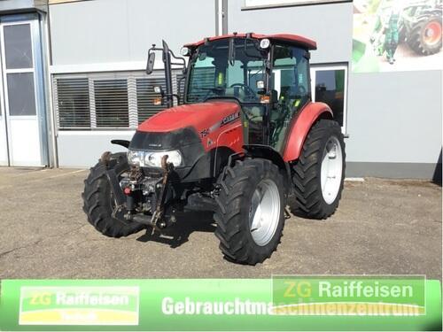 Case IH Allradschlepper Anul fabricaţiei 2012 Tracţiune integrală 4WD