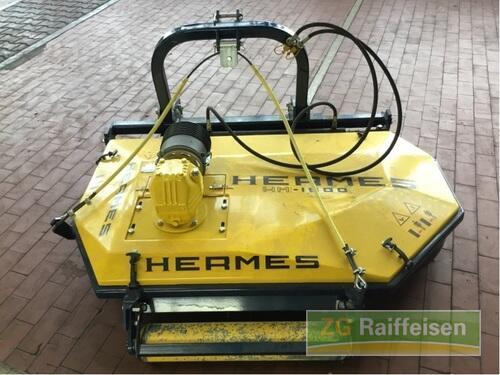 Hermes HM 160