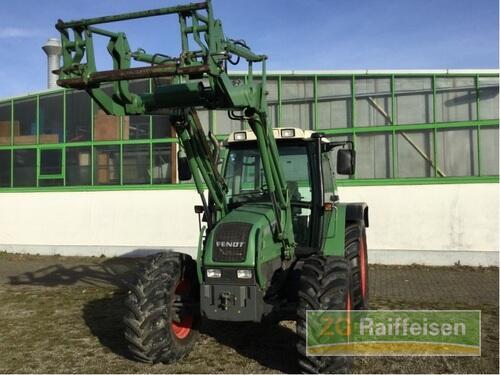 Fendt Farmer 309 CI Ladowarka przednia Rok produkcji 2005
