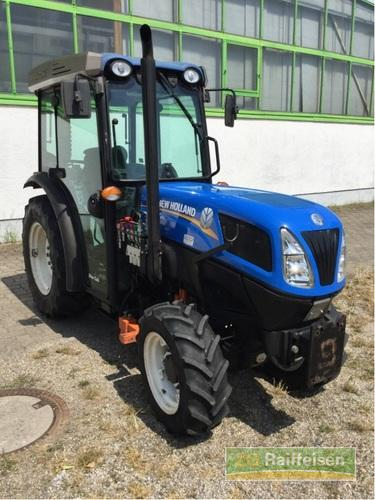 New Holland T4.65 V Byggeår 2015 A/C