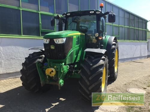 John Deere 6170R Baujahr 2013 Teningen