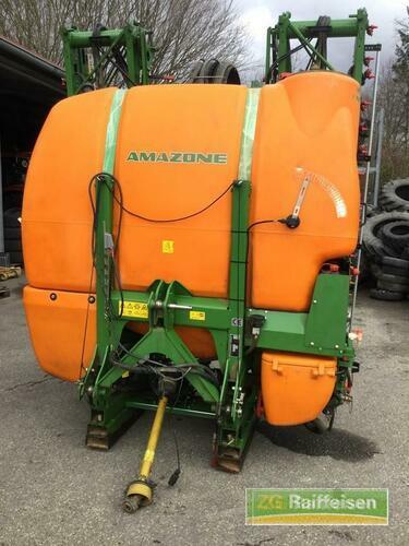 Amazone Uf 1801 Super S-18m Baujahr 2009 Teningen