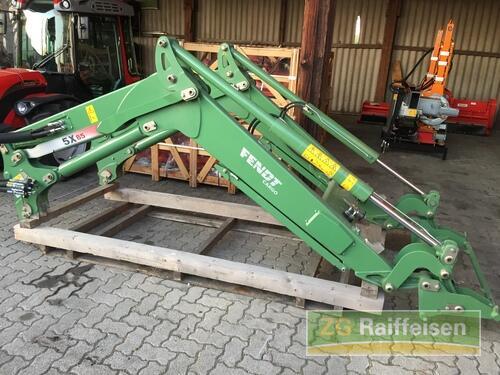Fendt Gebr. Cargo 5x85 Год выпуска 2016 Teningen