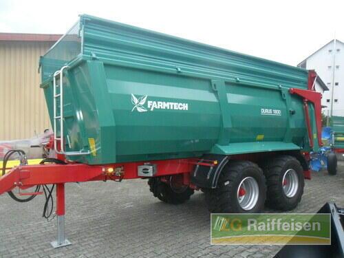 Farmtech Durus 1800 Год выпуска 2017 Waldshut-Tiengen