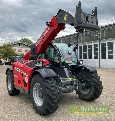 Massey Ferguson Mf 6534 In Ser Rok výroby 2017 Waldshut-Tiengen
