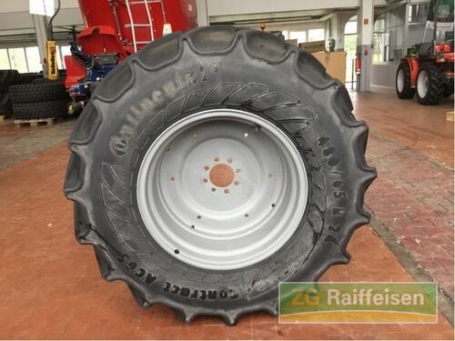 Deutz-Fahr 480/65 R24 Ac65